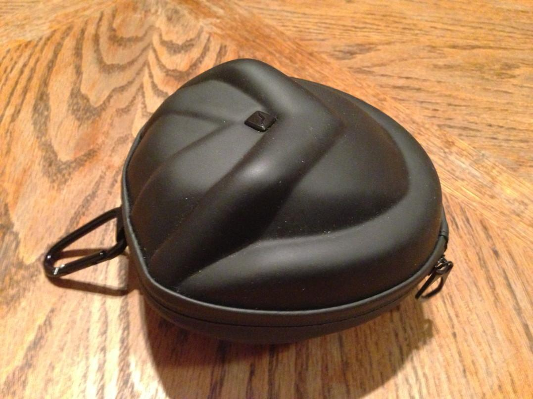 M-100 case closed back