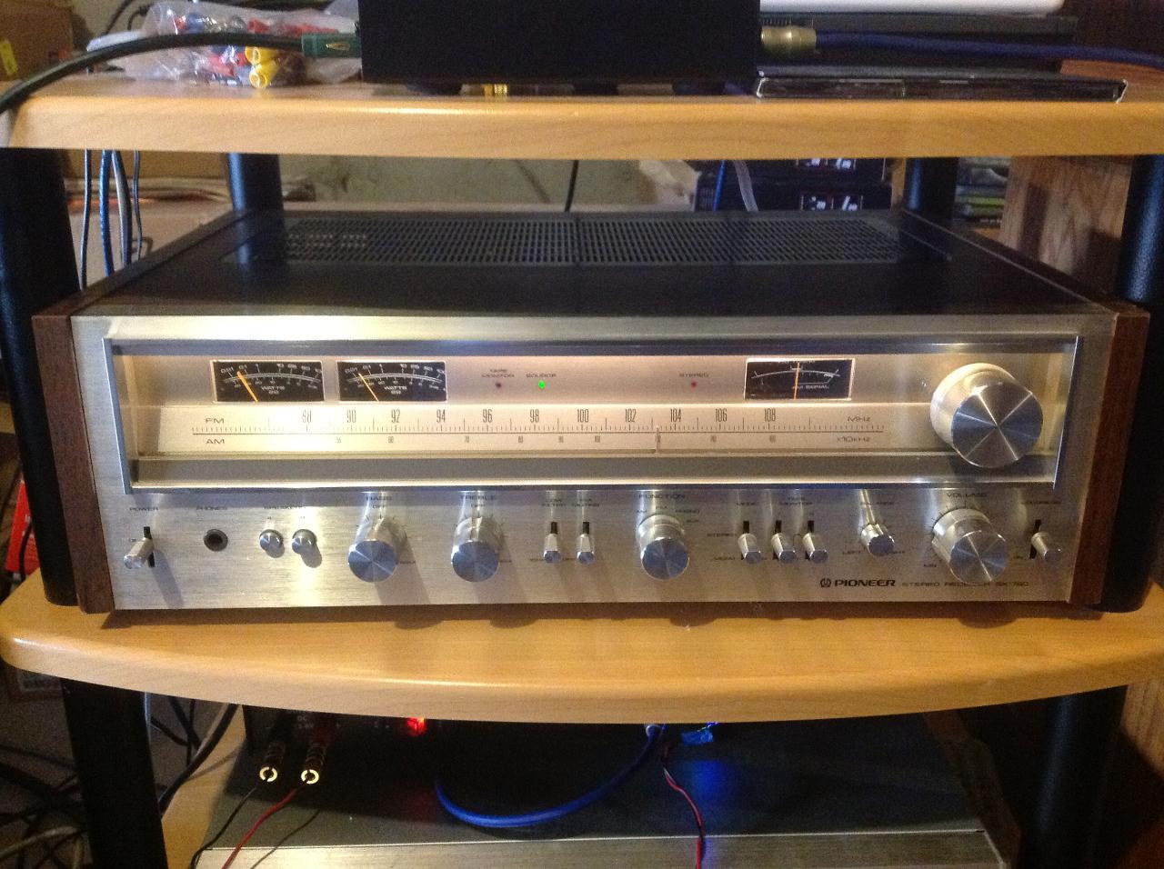 Pioneer SX-780
