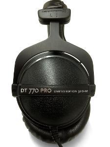 beyerdynamic DT770PRO 88th anniversary Limited Edition