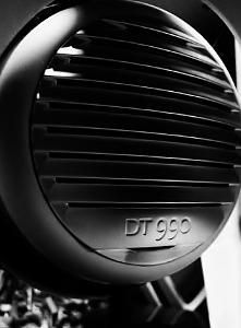 beyerdynamic DT 990, 600Ω