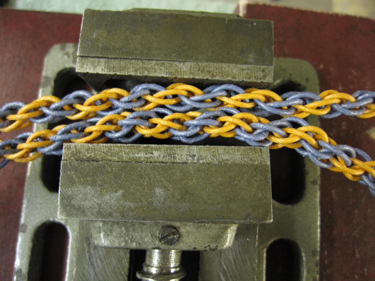 8 strand braid