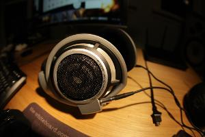 Audio perfection that never stops. Only you.