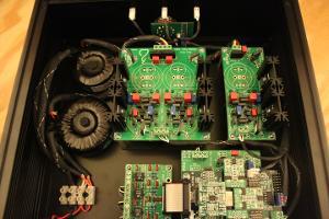 Buffalo III DAC - Parts List here:  http://pbandjaudio.blogspot.com/