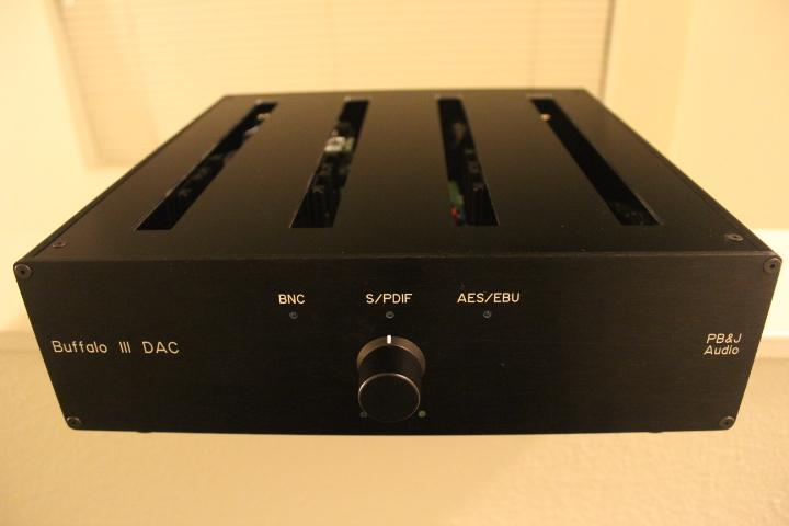 Buffalo III DAC  Parts List here:<br />