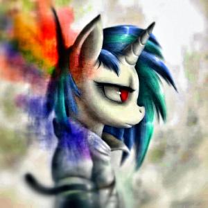 Brony since first listen to Dubstep XD