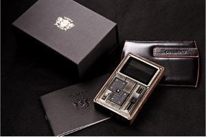 •Set the SRC manually •ADI AD823 chip •CIRRUS LOGIC CS4398 DAC chip •CIRRUS LOGIC CS8422 SRC...