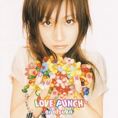 Ai Otsuka - LOVE PUNCH