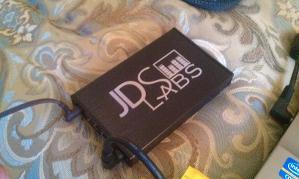 JDS Labs C421 OPA2227