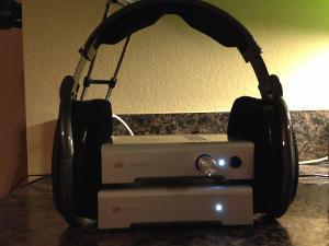 Sennheiser HD 650s w/ Schiit Magni/Modi