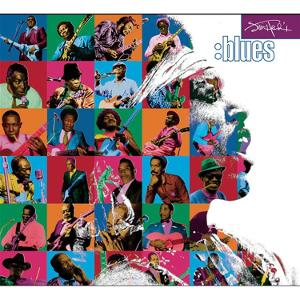 Jimi Hendrix - Blues: Deluxe Edition (CD + DVD)