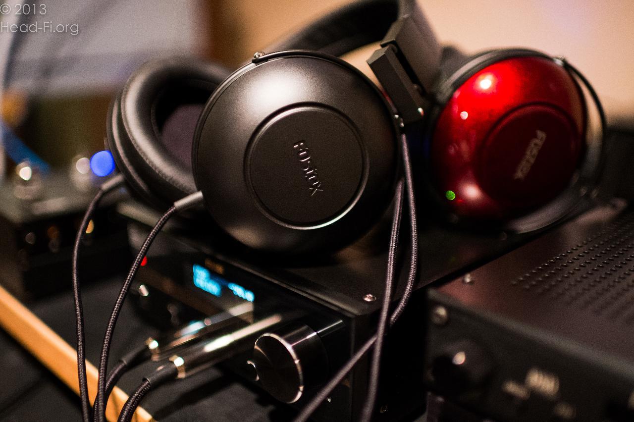 Fostex TH600, Fostex TH900, Fostex HP-A8C