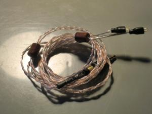 My new Chris_himself cable For UE tri10