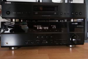 Yamaha DVD-S2500 Yamaha HTR-3064