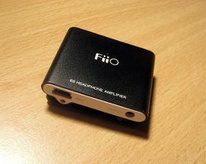 Fiio E5