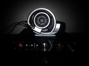 Sennheiser HD-800 with Asus Xonar Essence One