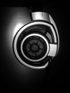 Sennheiser HD-800