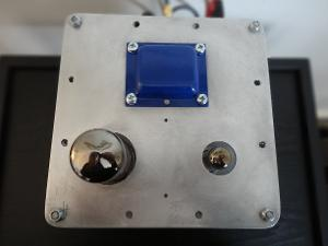 top plate