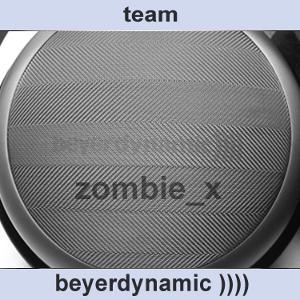 Zombie_X Avatar #2