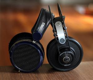 HE400 & Q701 Black