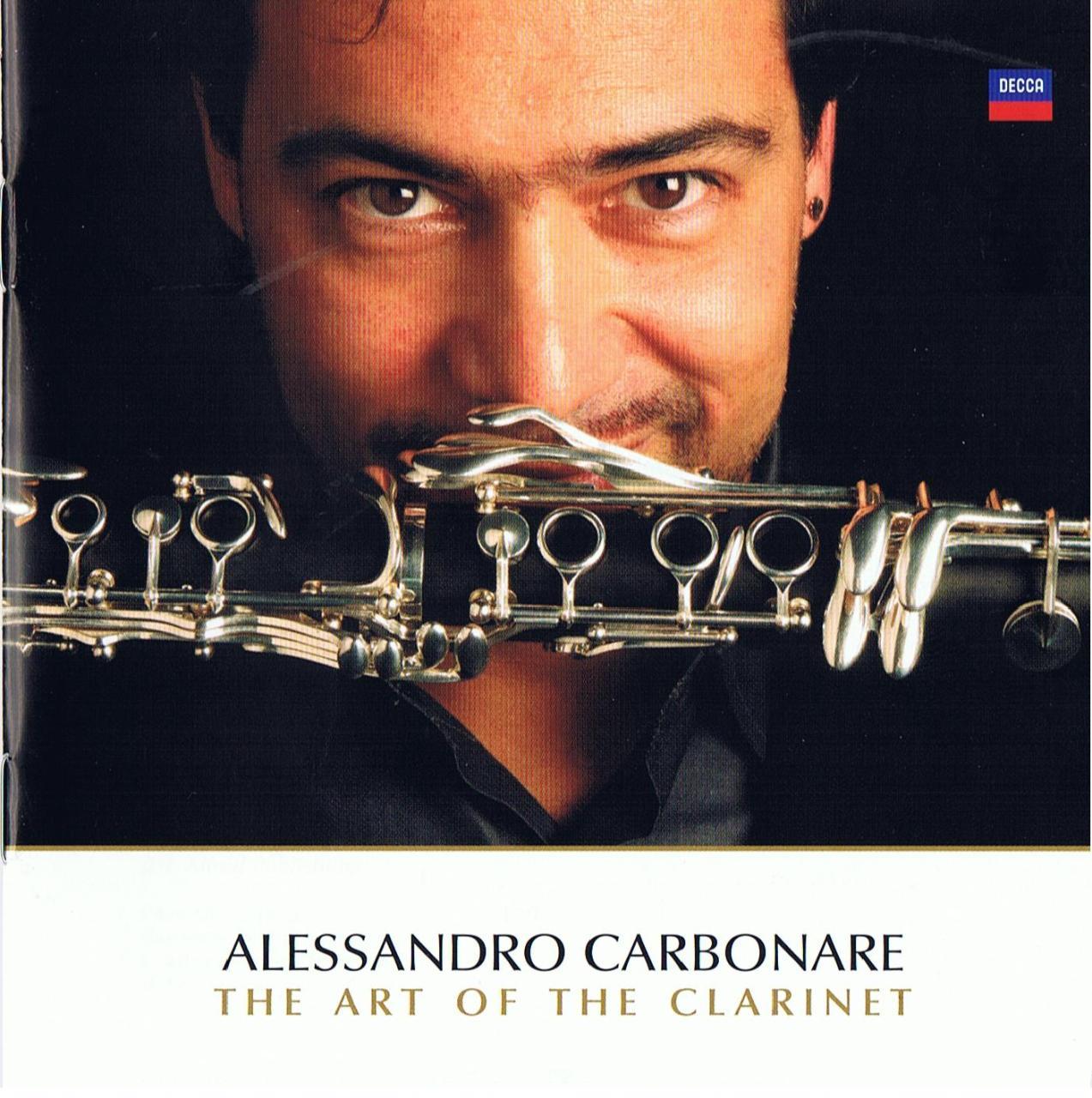 The Art Of The Clarinet.jpg
