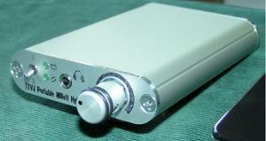 TTVJ Millett Portable Hybrid
