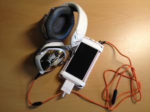 V-MODA, M-100 iPod Touch 5th Gen, and VERZA.