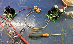 Toroidal (220 to 24 AC),