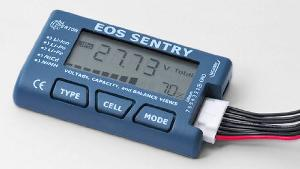 Hyperion EOS Sentry (voltage monitor for LiPo packs)