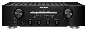 Marantz PM8004 amp - front