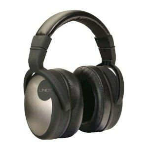These are my headphones so...