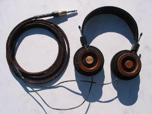 Grado RS-2 Silver Dragon V2 Headphone Cable