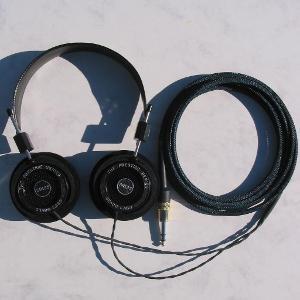 Grado SR-125 Blue Dragon V2 Headphone Cable