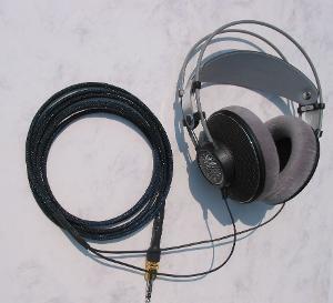 AKG K601 Blue Dragon V2 Headphone Cable