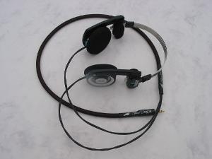 Koss Porta Silver Dragon V2 Headphone Cable