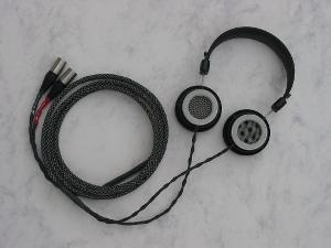 Grado PS-1 Black Dragon V1 Headphone Cable