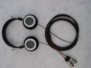 Grado PS-1 Silver Dragon V1 Headphone Cable