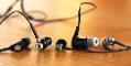 TDK IE800 JVC HA-FX700 Yamaha EPH-100 Ulimate Ears TripleFi 10 Audio-Technica ATH-CKM99