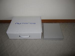 hey, it's a box