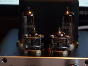 Littledot MK3  with little steel cages i made to protect tubes and give the thing a look similar...