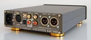 DAC V800 2013 Edition 8