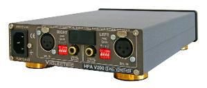 VIOLECTRIC HPA  V200