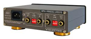 VIOLECTRIC HPA  V90