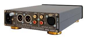 Violectric PPA V600 2013 Edition 4