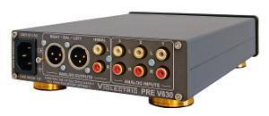 Violectric PRE V630 2103 Edition 4