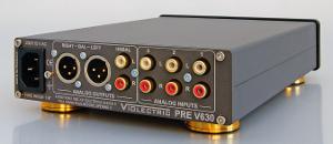 Violectric PRE V630 2103 Edition 8