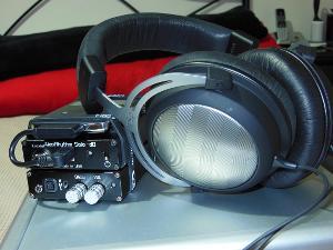 Portable Rig, T5P, CLAS dB