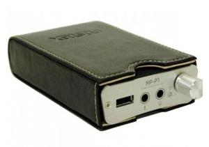 Fostex HP-P1 Headphone AMP