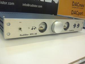 Rudistor RPX-38