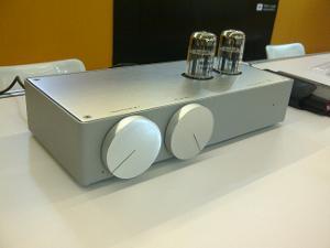 Elekit Speaker Amp
