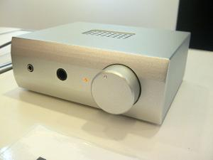 Very Mysterious Tube Compact Desktop Amp